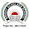 bright scholars kindergarten school logo